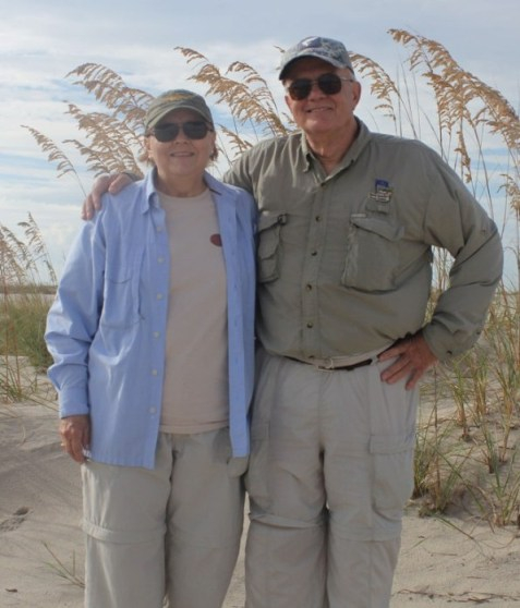carolyn-and-fred-sand-dunes-cumberland-island-ga
